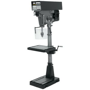 Jet J a5816 15 Variable Speed Drill Press 354550 Free Shipping