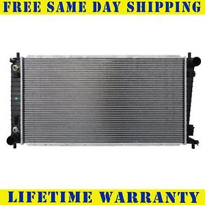 Radiator For Ford F 150 4 2 4 6 5 4 2596