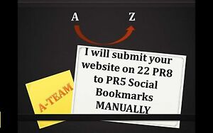 Website Submit Your Website Or Blog To 3 000 High Pr Backlinks And Directories