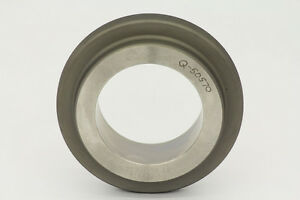 Edmunds Ring Gage 72 886 Mm Xx Steel Setting Gauge