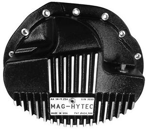 Mag Hytec Fits Dodge Ram 2500 3500 Front Differential Cover 03 14 Aa14 9 25 A