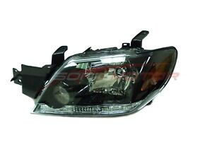 For 2003 2004 Mitsubishi Outlander Driver Side Head Light W O Relay Headlight