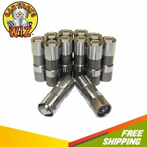 Hydraulic Roller Lifters Fits 87 15 Gmc Chevrolet 3 3l 4 3l V6 Ohv 12v Vortec