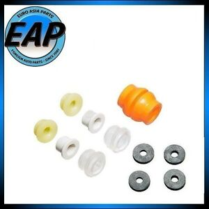 For Vw Golf Jetta Cabrio Cabriolet Rabbit Shift Shifter Linkage Bushing Kit New