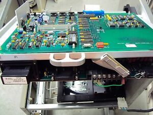 Applied Bio Systems 373 Dna Sequencer Stretch Model 373a Main Boards