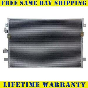Ac Condenser For Chrysler Pacifica 3 5 3 8 3287