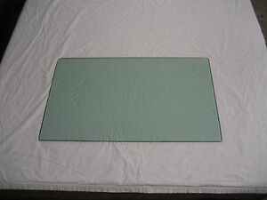 1930 1931 Ford Door Glass Model A Truck Tint
