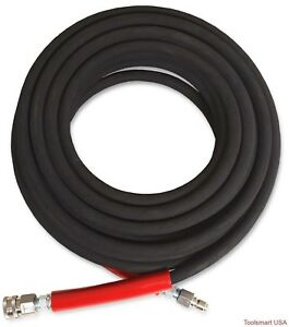 Mi t m Pressure Washer Hose With Quick Connect 50 X 3 8 851 0362 8510362