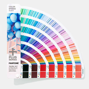 Pantone Color Bridge Coated Last Edition 2106 2017