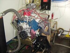 Stage 1 Performance Rebuild On Your Ford 351w Windsor 330hp 370tq Mustang