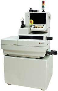 K s 984 6 Precision Wafer Dicing Saw For Hard Materials