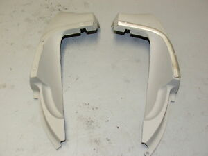 1967 Mustang Coupe 1 4 Panel Extensions C7zb