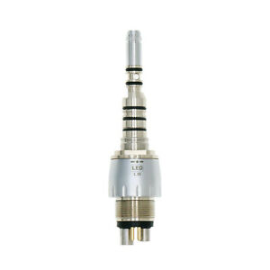 Coxo Kavo Style Multiflex Coupling 6holes For Fiber Optic Handpiece Gk1