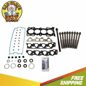 Accord Head Gasket In Stock, Ready To Ship   WV Classic Car