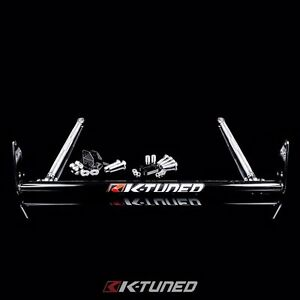 K Tuned B Series B16 B18 Traction Bar Pro Series Civic Crx 88 91