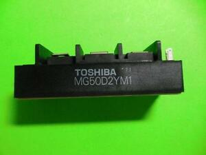 Toshiba Mg50d2ym1 Bridge Rectifier lot Of 7