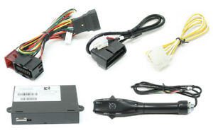 Rostra 250 9658 Ns new Switch Cruise Control Kit For 07 15 Nissan Frontier