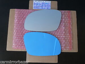 885lf 2001 2010 Volkswagen Beetle Mirror Glass Driver Side Lh Adhesive Pad