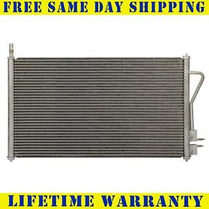Ac A c Condenser For Ford Fits Focus 2 0 2 3 L4 4cyl 4938