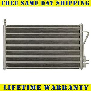 Ac Condenser For Ford Focus 2 0 2 3 4938