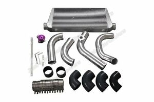 Intercooler Piping Bov Kit For 2jz 2jz gte Swap 240sx S13 S14 Single Turbo