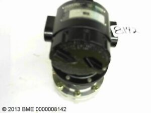 Ashcroft Pressure Switch With Diaphragm B722t Xfm