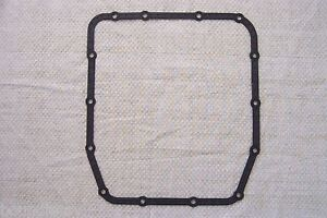 Ford Aode 4r70w 4r75w New Bonded Rubber Reusable Transmission Oil Pan Gasket