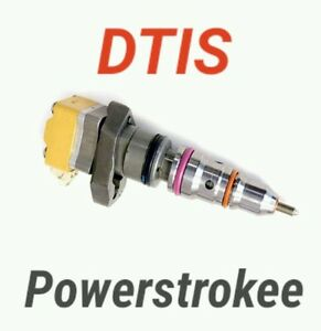 7 3 Diesel Injectors In Stock Replacement Auto Auto