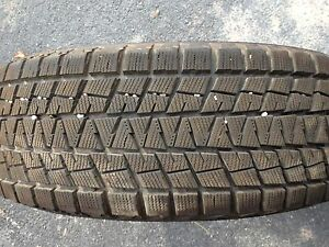 Bridgestone Blizzak Dm V1 235 70r16 Tires 4