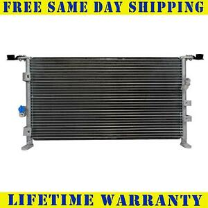 Ac A c Condenser For Toyota Fits Corolla parallel Flow 1 6 1 8 4617