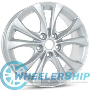 Brand New 17 X 7 Replacement Wheel For Mazda 3 2010 2011 Rim 64929