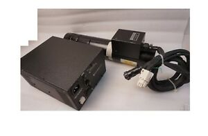 Spectra physics Laser Set 185 f1243 Power Supply 285 f01 Working Free Ship