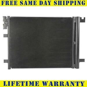 Ac A c Condenser For Chevy Fits Hhr 2 4 2 2 2 0 L4 4cyl 3462