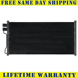 Ac A c Condenser For Ford Fits Expedition 5 4 4879