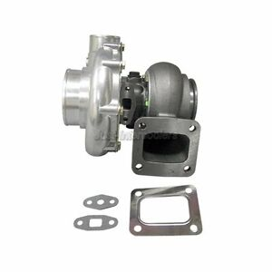 Cxracing T72 81 A R P Trim Ceramic Ball Bearing Turbo Charger T4 For Mustang