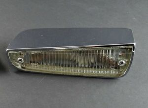 Nos Mopar 1963 To 1965 Plymouth Fury Savoy Lh Back Up Lamp Assy 2422659