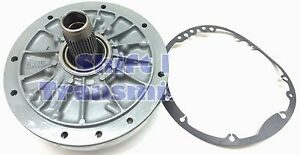 E4od F5 89 97 Rebuilt Pump Assembly Transmission F5tp New Gears Front Ford