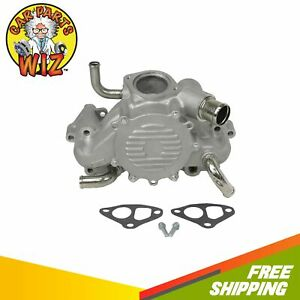New Water Pump Fits 93 97 Chevrolet Camaro Pontiac Firebird 5 7l Ohv Cu 350 Lt1