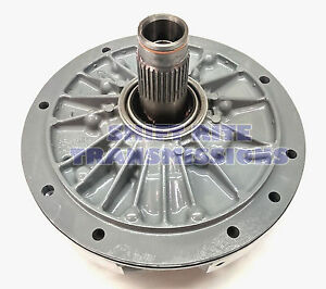 4r100 98 04 Rebuilt Pump Assembly Transmission f8tp New Gears Front Ford