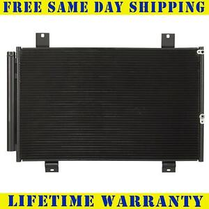 Ac A c Condenser For Toyota Fits Highlander 2 7 3 5 3684