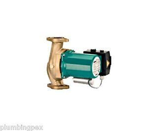 Wilo 2088049 Top Z 3 X 30 Lead free Bronze Circulator Pump 208v 230v