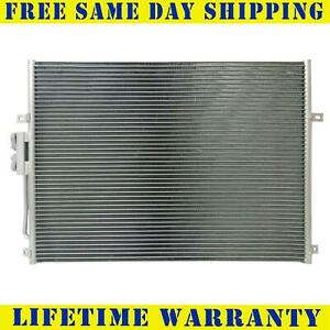 Ac Condenser For Jeep Grand Cherokee 4 0 4 7 4925