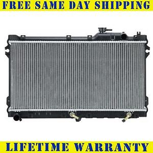Radiator For Mazda Miata 1 6 1 8 1140