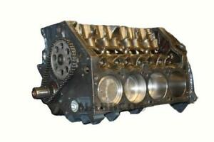 Remanufactured Chrysler Dodge 5 9 360 Short Block 2002 2003 Magnum
