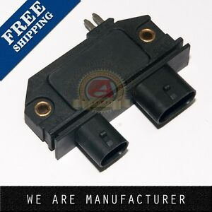 Lx340 Ignition Coil Spark Control Module For Chevy Buick Geo Gmc Pontiac