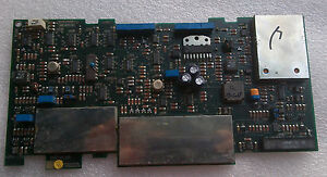Tektronix 670 9480 xx Log Pcb Tek 388 8994 01 Log For Tektronix 2710 Analyzer
