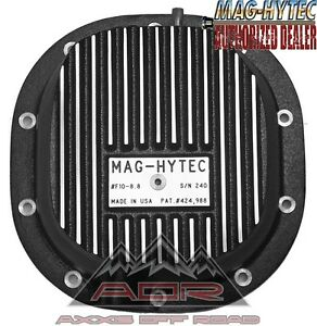 Mag Hytec Ford Differential Cover Fits Ford F150 Ranger Explorer Ford 10 8 8