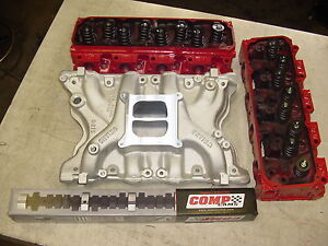 Ford 351m 400 Power Kit Only Street 380hp 420tq F150 F250 F350 Bronco Ranchero