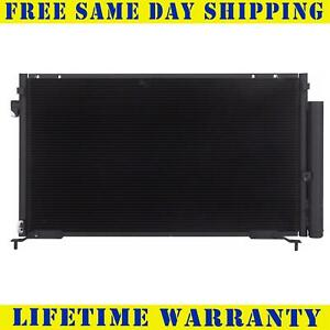 Ac Condenser For Honda Civic 1 8 1 3 3569