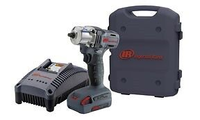 Ingersoll Rand 20v Iqv 3 8 Cordless Impact Wrench Kit Ir W5130 k12